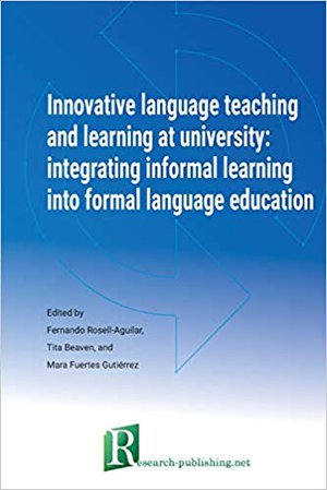 Innovative Language Teaching book