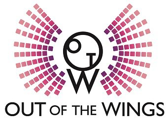 Out of the Wings logo